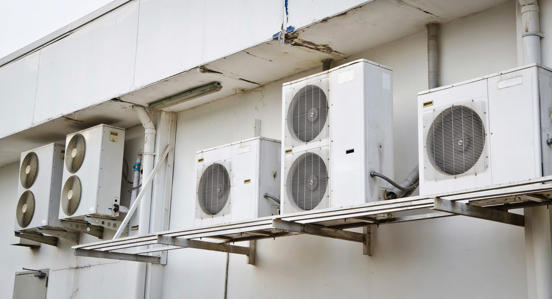 Disinfection in Air-Conditioning and Ventilation Systems